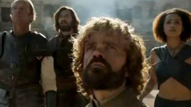 The arrival of Euron Greyjoy has Game of Thrones fans excited.