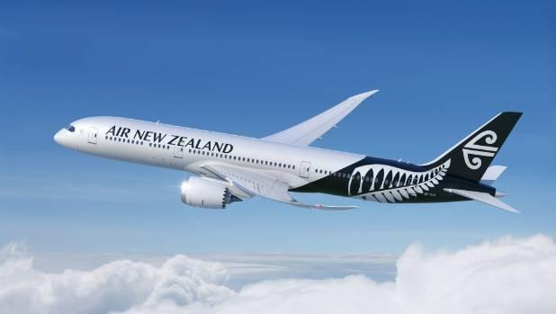 Air new zealand maintenance job losses for Landscape jobs nz