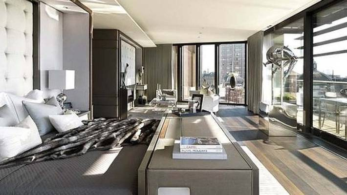 London Apartment In One Hyde Park Listed For A Whopping 167 Million