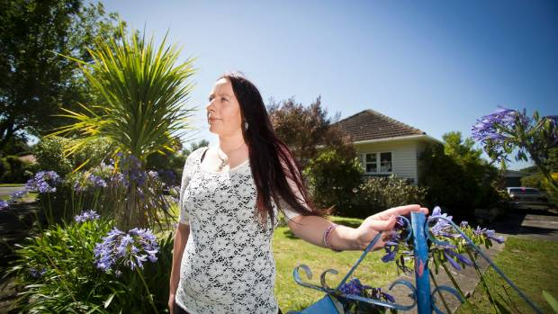Tamsin Duckmanton, who saved kids from burning van outside Pak n save in Palmerston North, says she is humbled by the ...
