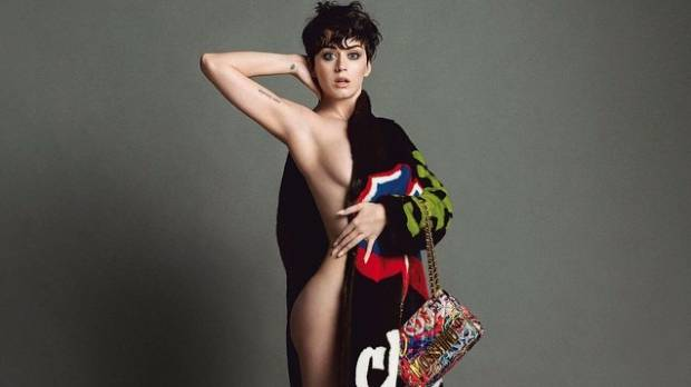 Katy perry gets naked-5040