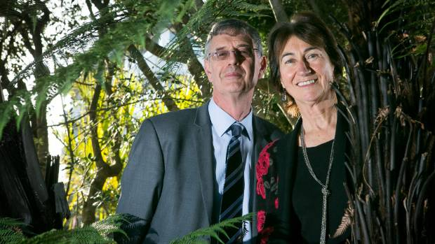 Dr Bruce Clarkson (Waikato University) and wife Bev Clarkson (Landcare Research) have been working with Dilmah tea to ...