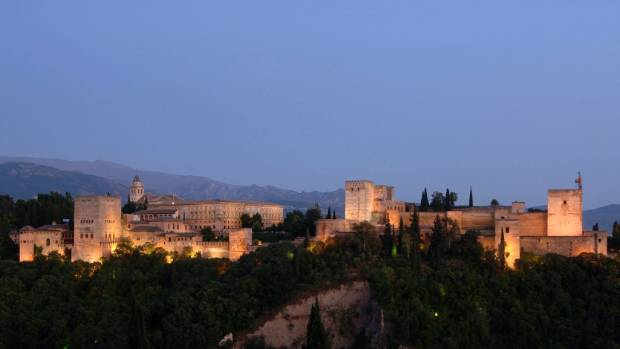 Granada in southern Spain combines superb culture with cheap living.