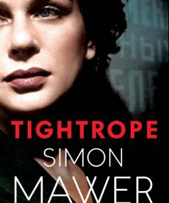 Tightrope by Simon Mawer.