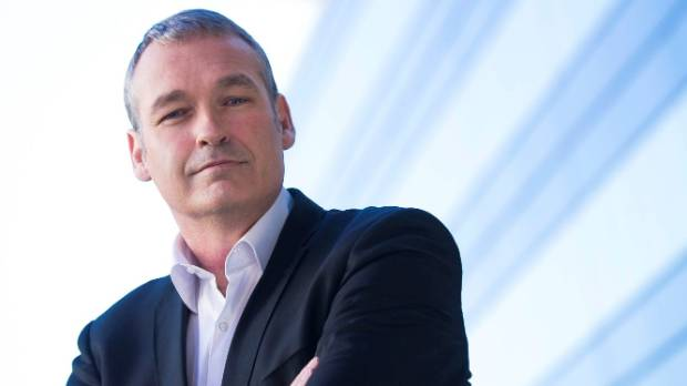 TVNZ head of news and current affairs John Gillespie says he won't apologise for the question.