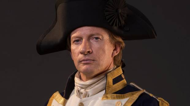 david wenham banished