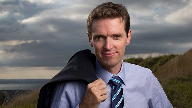 Former Conserative Party leader Colin Craig is defending a defamation claim against him.