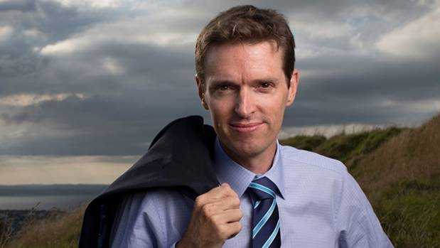 Conservative Party leader Colin Craig is fighting a defamation proceeding.
