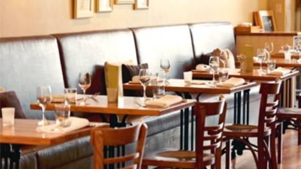 Hopgood's, Nelson: Runner-up Best Regional Restaurant in the Cuisine Good Food Awards