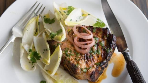 Cazador, Auckland: Best Specialist Restaurant winner in the Cuisine Good Food Awards