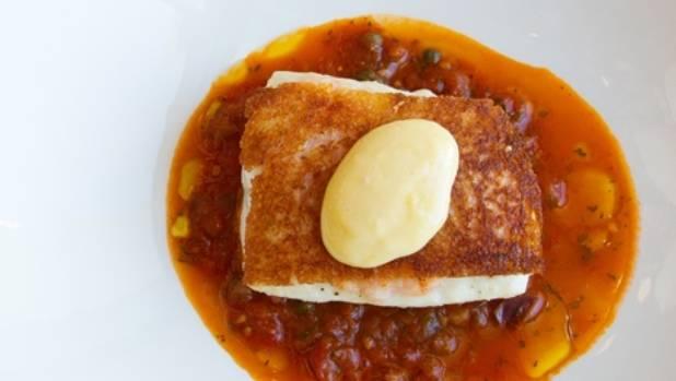 Whitebait, Wellington: Best New Restaurant winner in the Cuisine Good Food Awards