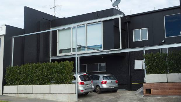 Swney's recently converted Ponsonby pad has a rateable value of $1.65 million.