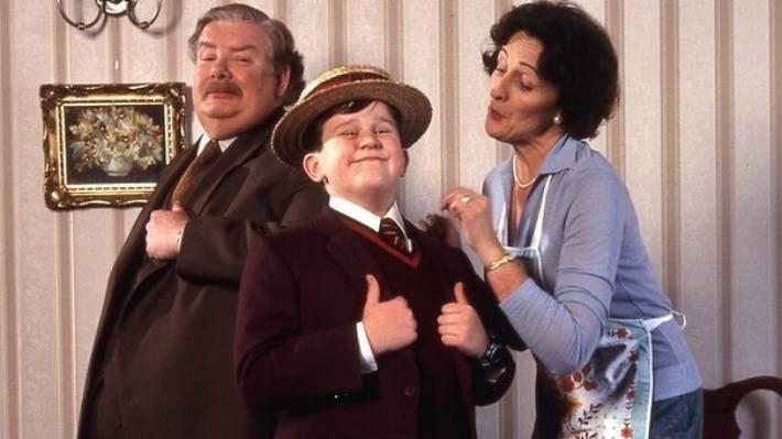 J K  Rowling reveals Dursleys' secrets in new Harry Potter