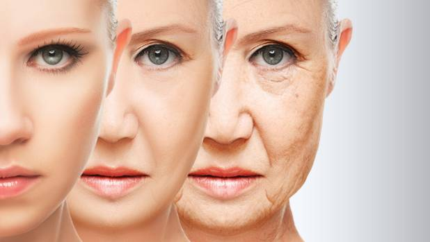 People who look younger really are ageing slower, study