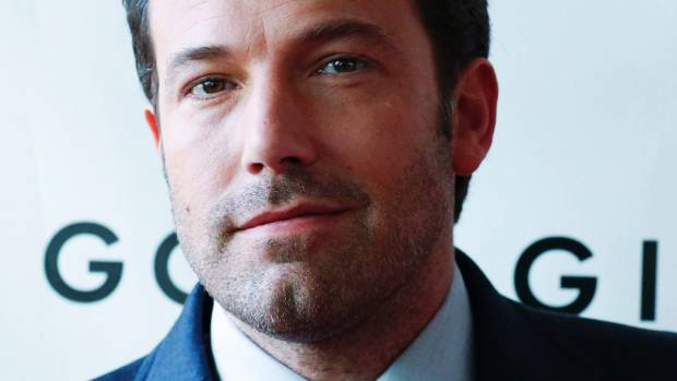 Ben Affleck Is Dating Someone New