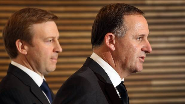 Prime Minister John Key and Sports and Recreation Minister  Jonathan Coleman say it may be possible to declare the Super ...