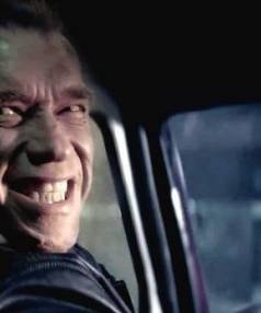 Not all the critics are smiling after watching Terminator: Genisys.