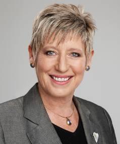 Christchurch Mayor Lianne Dalziel