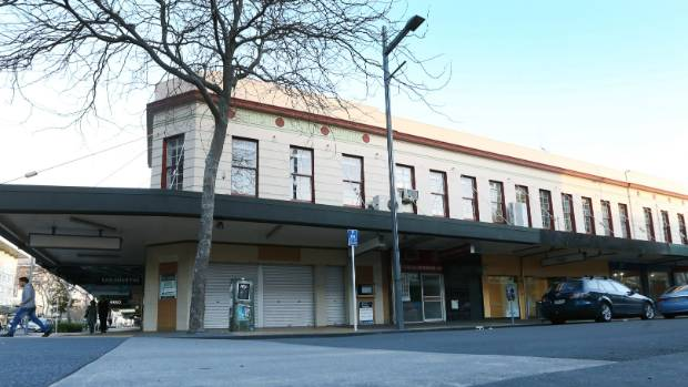 hamilton city council votes to sell beggs wiseman building stuff co nz