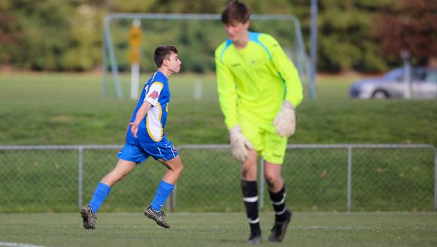 nelson suburbs duo push ahead in division one football. Black Bedroom Furniture Sets. Home Design Ideas