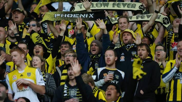 Wellington Phoenix hope Saturday night's the night for