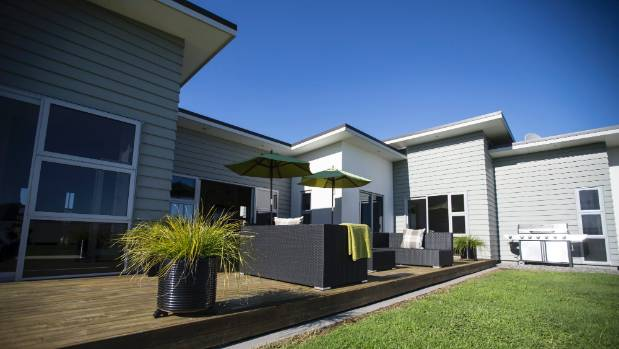 Homeowner's expected higher prices for their houses in several regions last month, particularly in Auckland, Gisborne ...