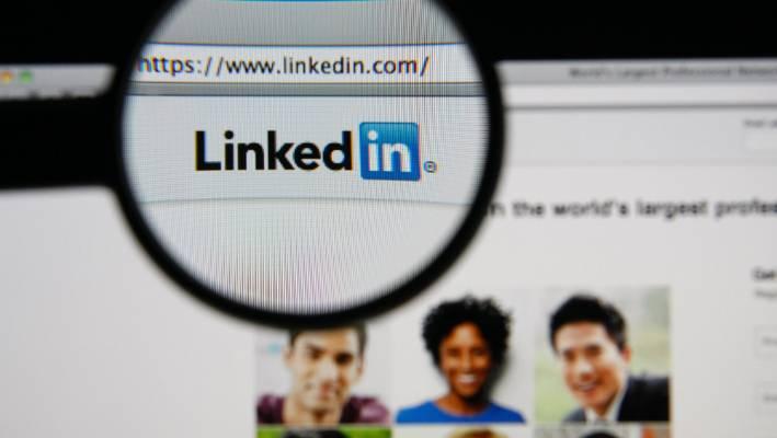 LinkedIn agrees to US$13 million settlement for embarrassing invite
