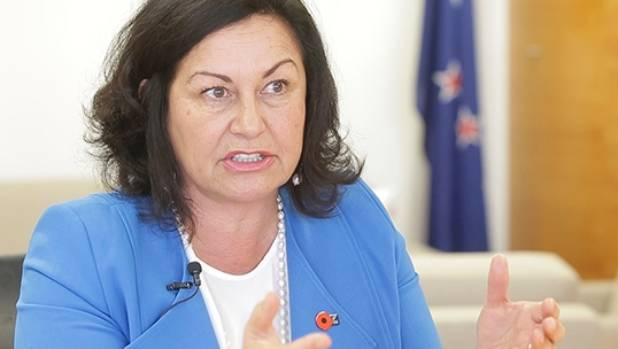 Education Minister Hekia Parata has closed a Northland charter school with 39 students on its roll.