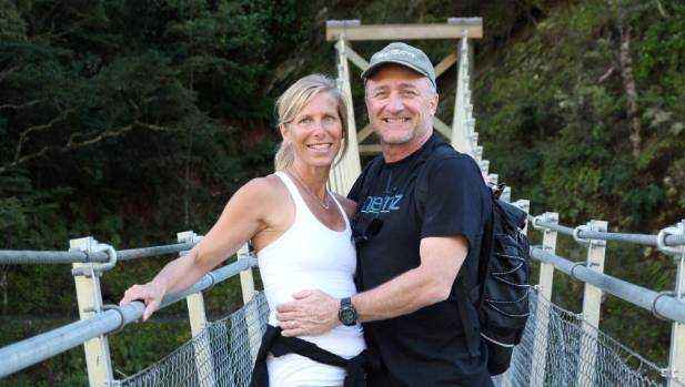 Entrepreneur Craig Elliott and his wife Lisa fell in love with New Zealand on their honeymoon 20 years ago, and are ...