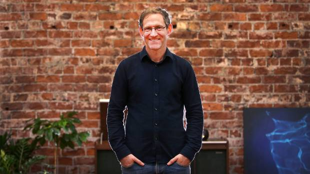 Manifold co-founder Graham Nelson hopes an opportunity to win a four month residency at the space will attract a lot of ...