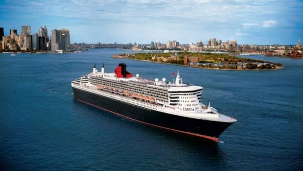 The world's best cruise lines revealed