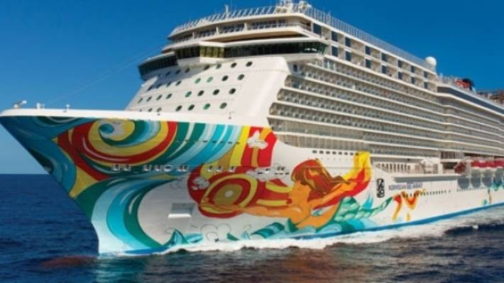 10 wildest cruise ship stories of 2018 | Stuff.co.nz