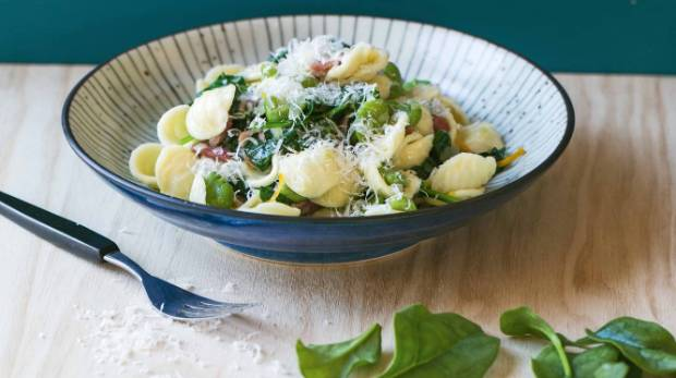 how to cook broad beans nz