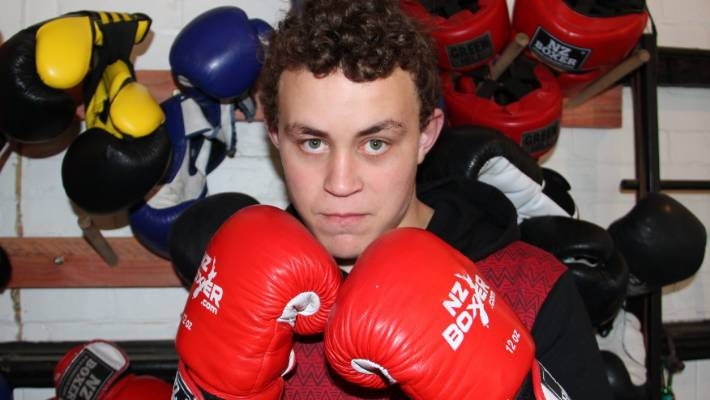 Southland boxer Aaron Lay impressive in Christchurch | Stuff co nz