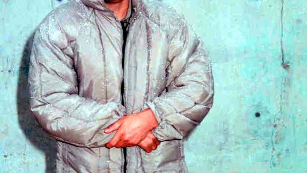 Joaquin Guzman, the leader of Mexico's Sinaloa drug cartel.