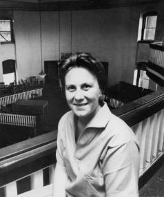 a review of harper lees novel to kill a mockingbird Her novel, one of the most cherished books of all time, was her only published book until the sensational release of go set a watchman.