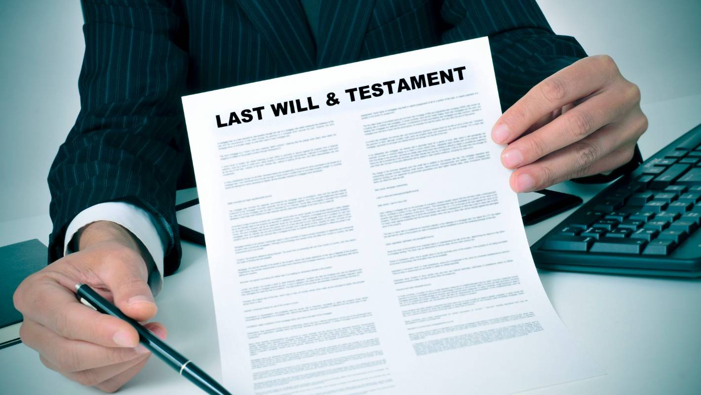 Is it possible to challenge a will after the death of the testator How to challenge a testament to an inheritance