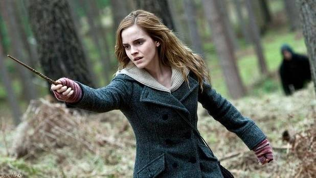 Emma watson sees harry potter and the cursed child and meets the actress who plays hermione - Harry potter movies hermione granger ...