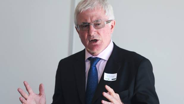 Tim Groser: dismissed critics of trade deal as politically irrelevant.