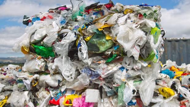 New Zealand Needs To Tax Plastic Bags Stuff Co Nz