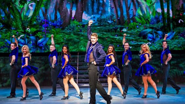Flatley sees Celtic dance as now a global dance form.