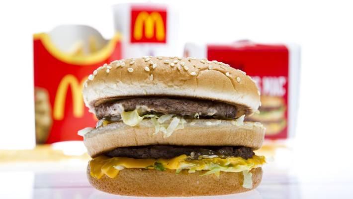 McDonald's secret menu really does exist says fast food