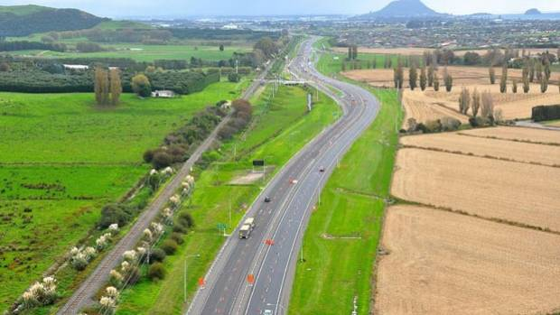 Kaimai is calling now that Tauranga's Eastern Link is complete.