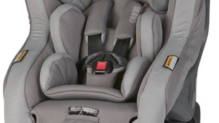41 Maxi Cosi Euro A2 Convertible Car Seats Are Being Recalled By Dorel NZ