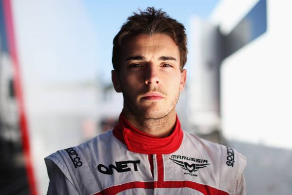 French Formula One driver Jules Bianchi has died as a result of injuries suffered during the Japanese Grand Prix in ...