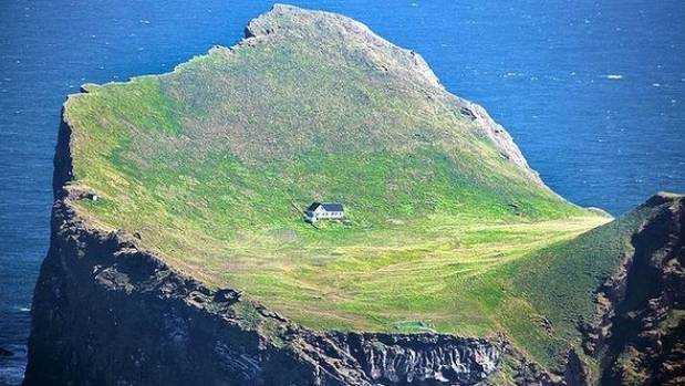 Into the wild: Twelve of the world's most secluded homes