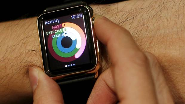 Apple delved into wearable technology when it launched its first Apple Watch in 2015.