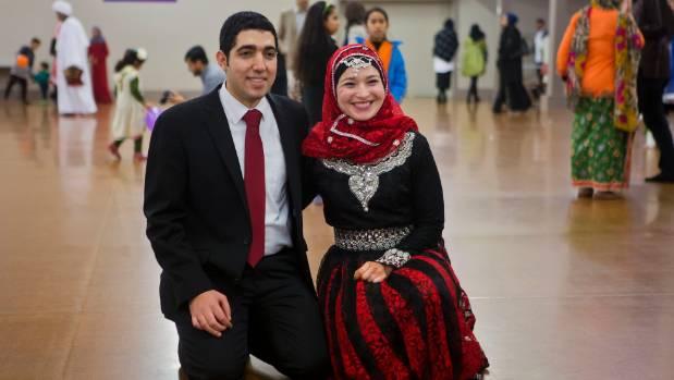 Muslim dating nz