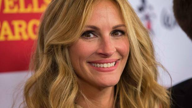 Julia Roberts has put her three-bedroom NY apartment on the market.