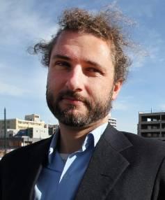 Barnaby Bennett, of ActionStation.